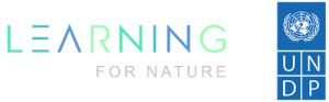 UNDP Learning for Nature